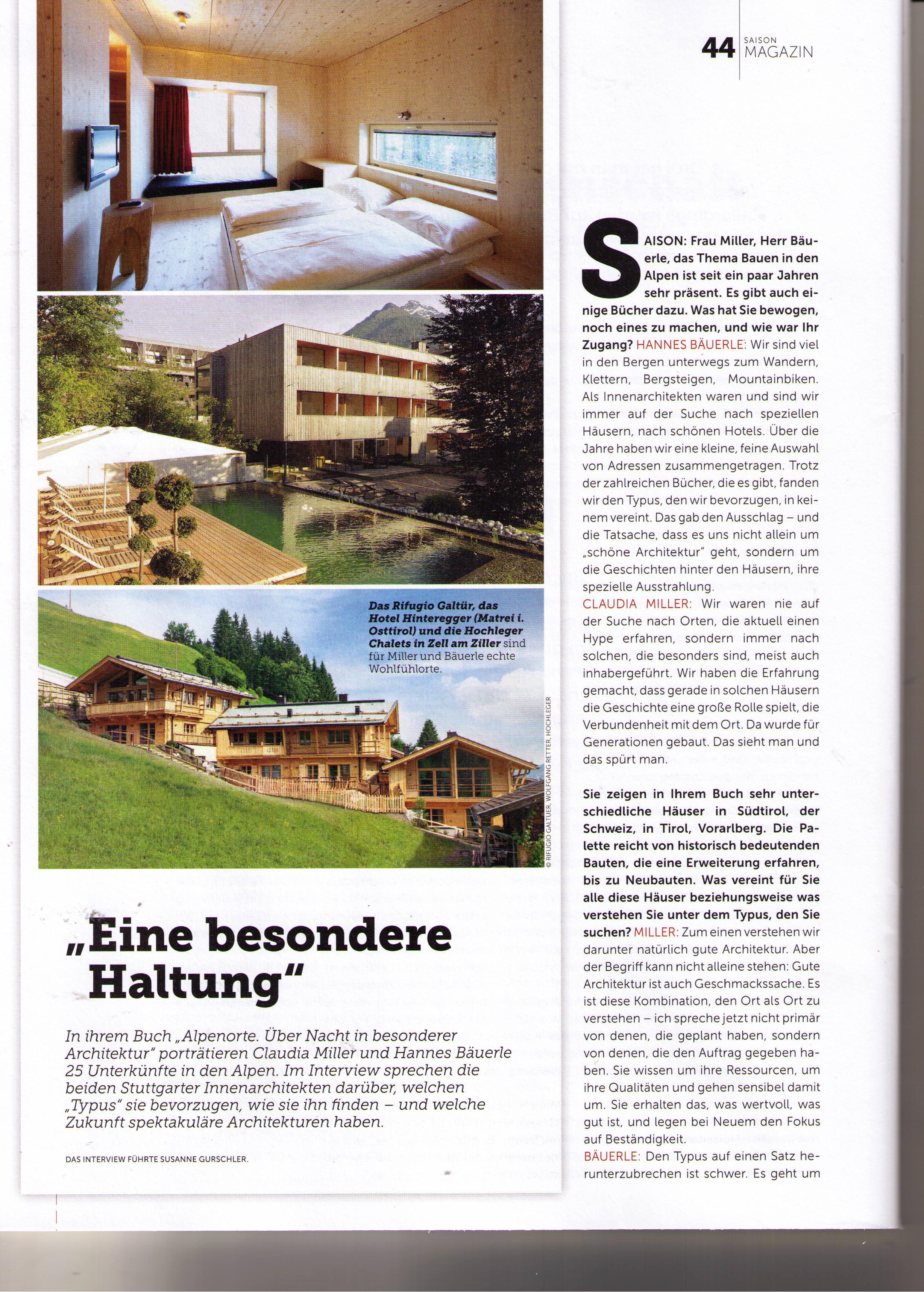Bemerkenswert Innenarchitekten Stuttgart Ideen Von Dort Findet Man Seit 2007 Hotels Und